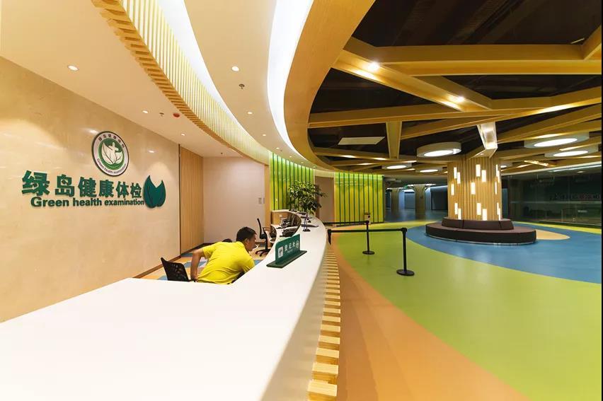 博凯复合地板色彩中国系列8