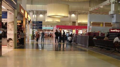 商业空间首选PVC静音地板