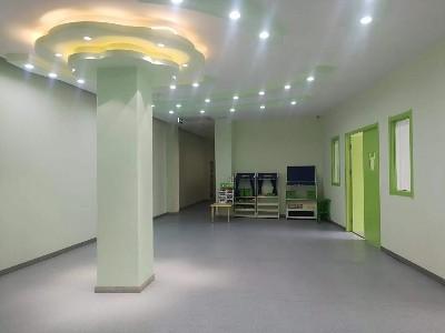 阿姆斯壮多层复合PVC地板--启典龙