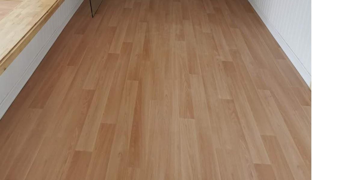 购买PVC塑胶地板一般分几步?