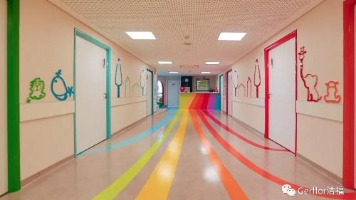 PVC地板与PVC管性质一样吗?