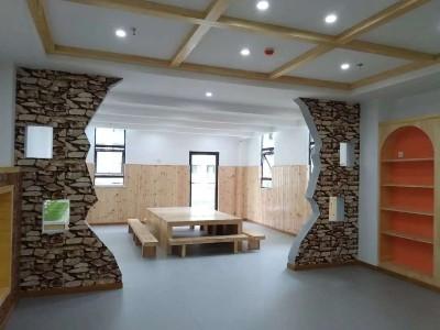 LG多层复合PVC地板-育雅