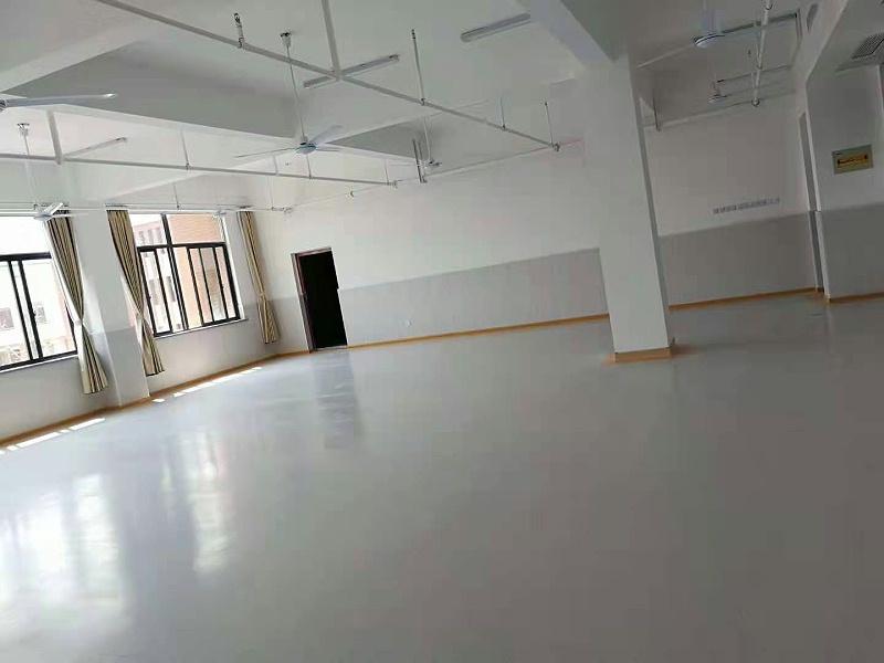 安徽大学塑胶地板