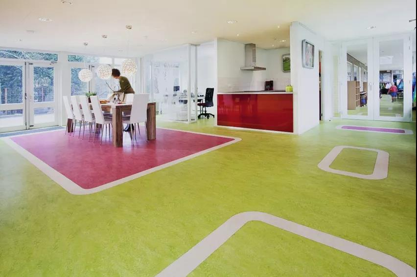 博凯复合地板美丽中国系列案例1