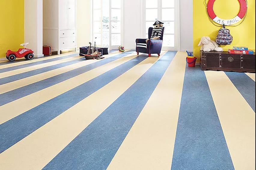 博凯复合地板美丽中国系列案例3