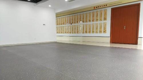 pvc卷材地板规格及价格