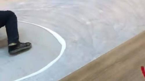 PVC地板如何安装,凤城橡塑为您解答
