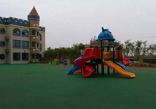 长沙市雨花区蓝天幼儿园