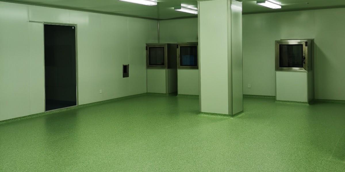 案例:蜂奥生物同质透心地板