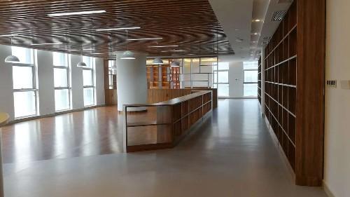 PVC多层复合地板,耐磨系数越厚越好吗