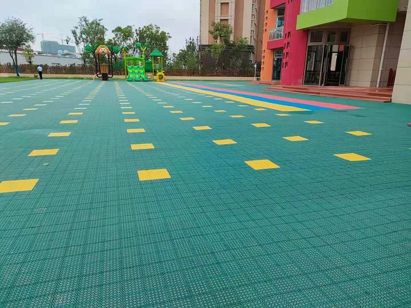悬浮地板 (4)