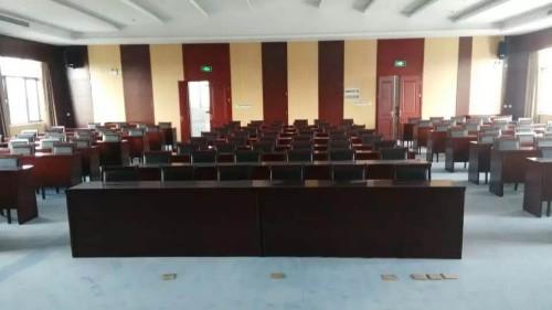 写字楼办公室专用PVC地板装饰材料优势