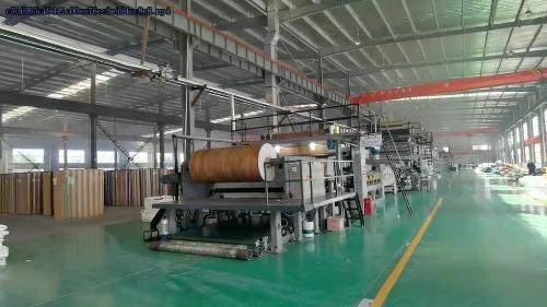 产业视角之pvc地板(视频)