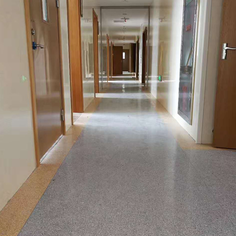 中医院塑胶地板抗菌地板