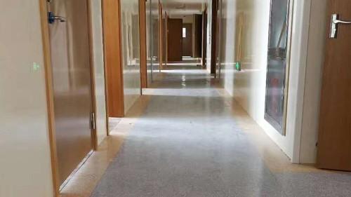 PVC塑胶地板抑菌性是真的吗?