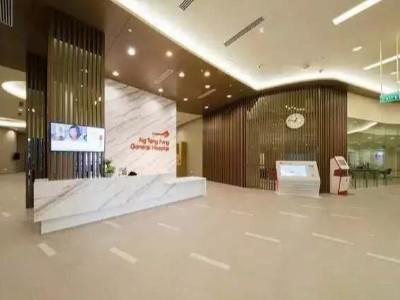 阿姆斯壮多层复合PVC地板-加强保健龙系列