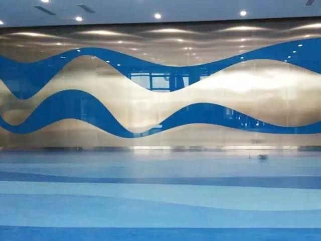 大巨龙PVC地板