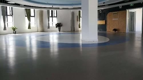 幼儿园使用PVC塑胶地板的原因