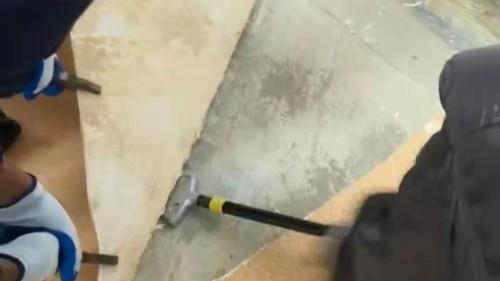 PVC塑胶地板翻新找凤城橡塑
