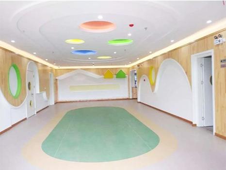 LG多层复合PVC地板-静宝
