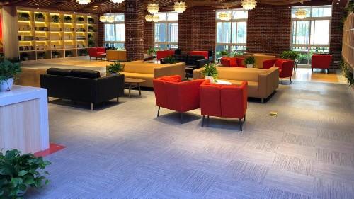 PVC塑胶地板应用十大场所