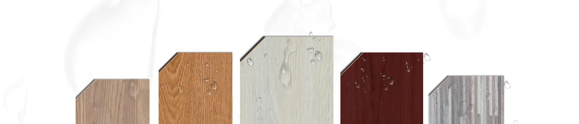 家用SPC锁扣地板应用