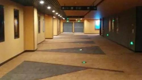 为什么电影院开始普及PVC弹性地板