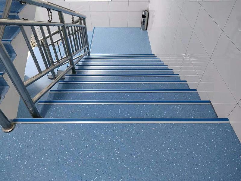 卫生院楼梯踏步