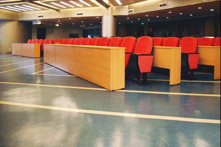 博凯复合塑胶地板梦想中国系列7