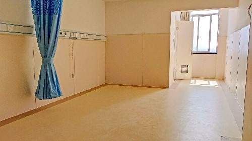 PVC地板的成份不如橡胶地板,你信吗?