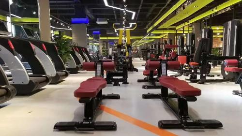 健身房对地板有什么要求?