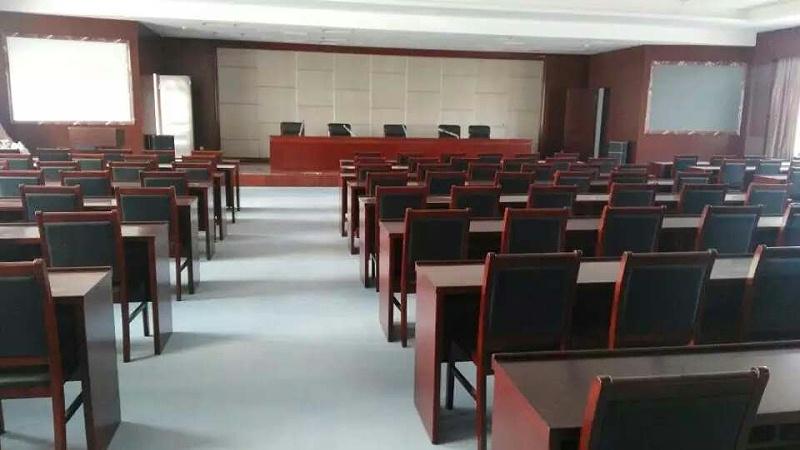 海事局会议室塑胶地板