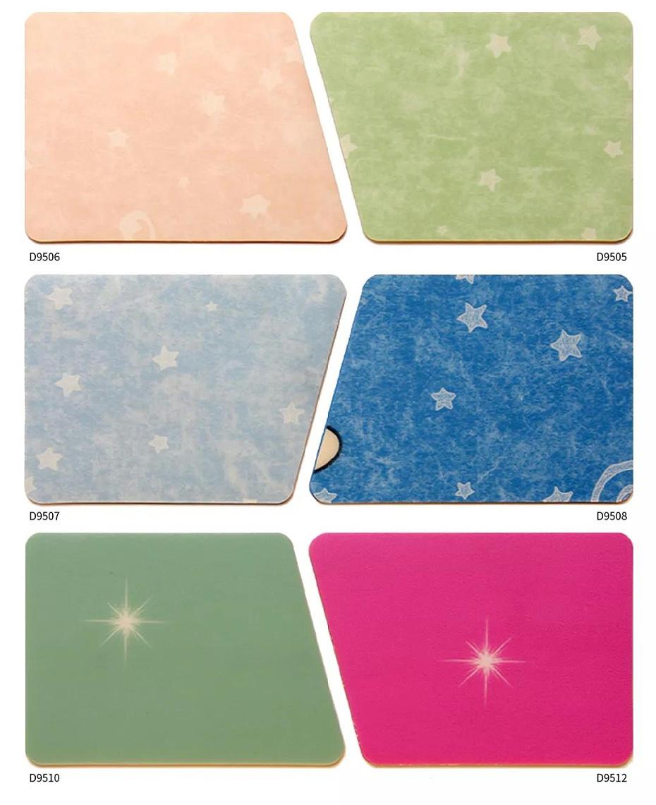 博凯复合地板得利卡+纯色系列4