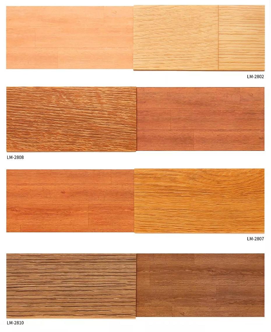 博凯复合地板朗木系列4